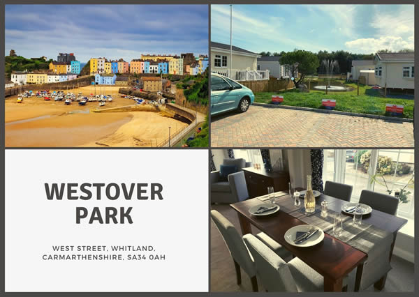 Westover Virtual Tour Banner