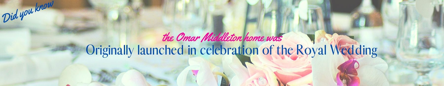 Omar Middleton Royal Banner