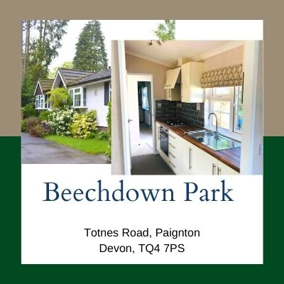 Beechdown Park County Page Banner