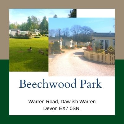 Beechwood Park County Page Banner