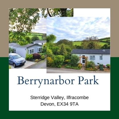 Berrynarbor Park County Page Banner