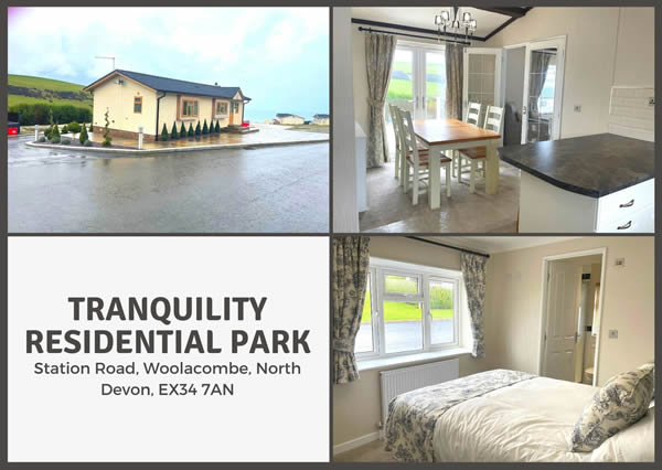 Tranquility Virtual Tour Banner